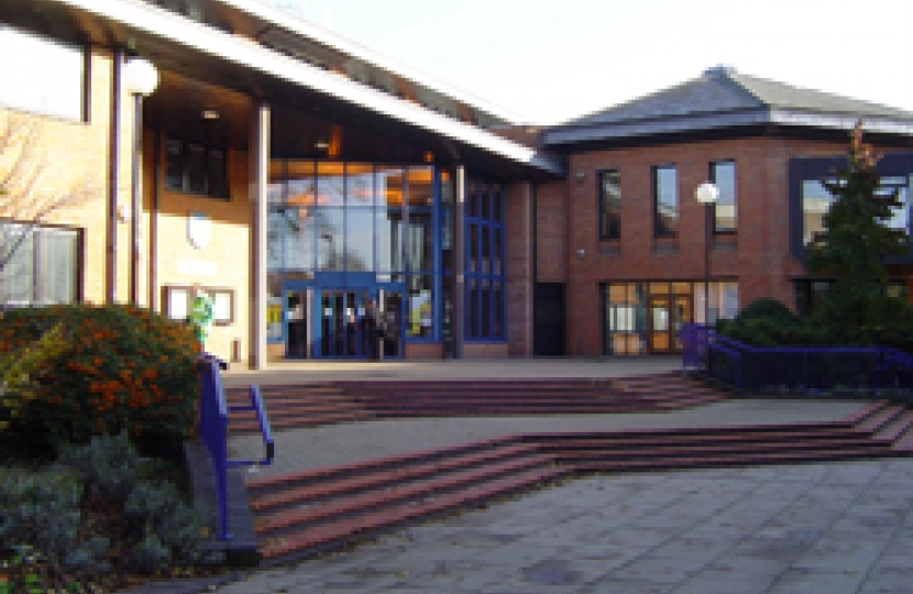 Council offices