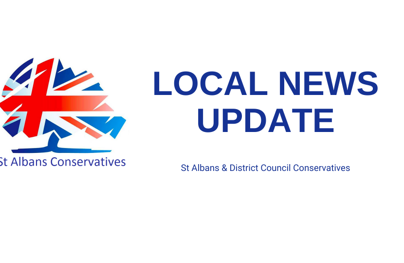 LOCAL NEWS AND LOGO CARD